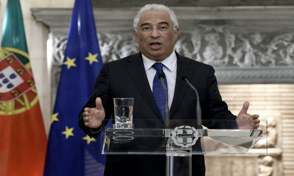 Antonio Costa - Portugal