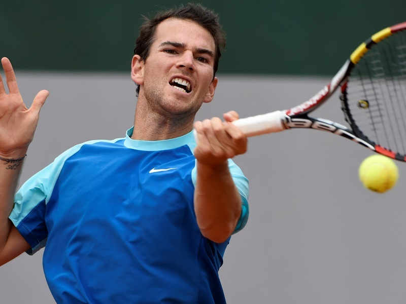 Indian Wells : Mannarino s'offre (encore) Fognini