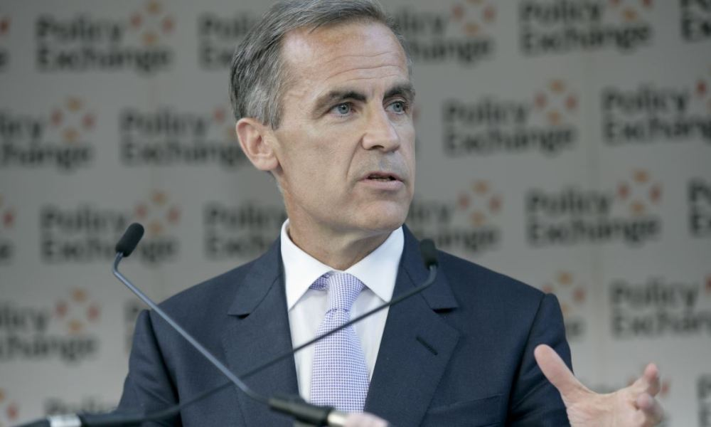 Le futur de Mark Carney en question