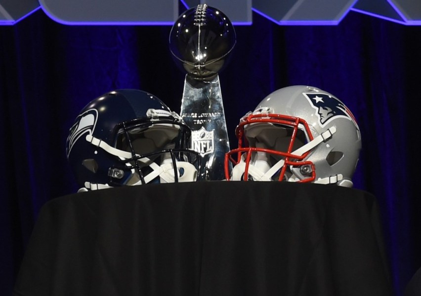 Le Super Bowl en live sur rmcsport.fr