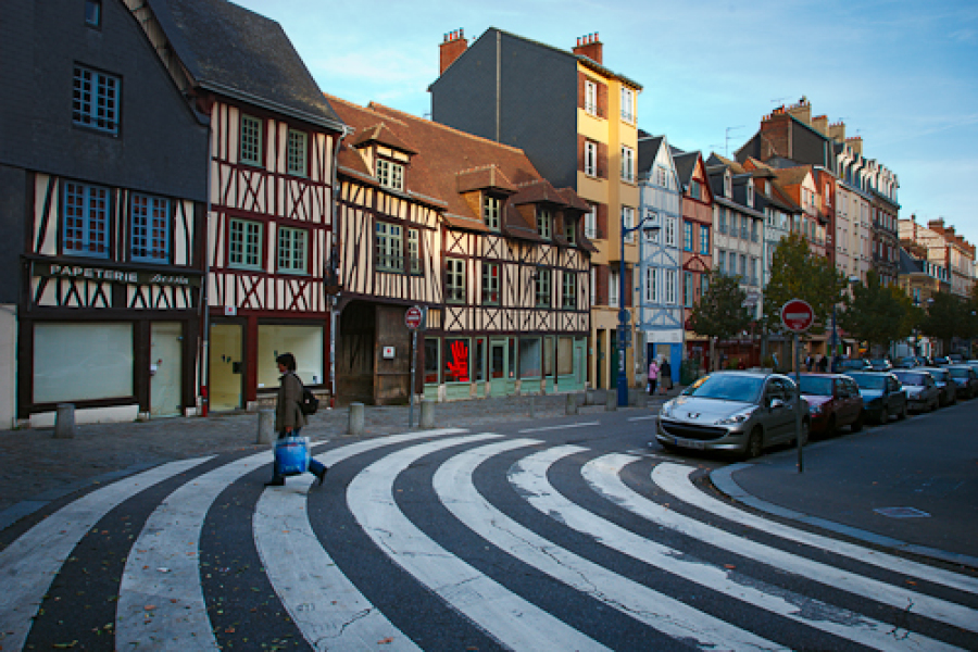 Rouen - Photo d'illustration