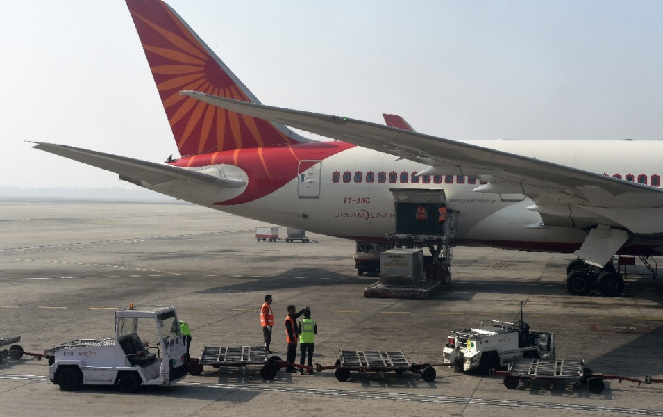 Air India détient le record du vol le plus long.