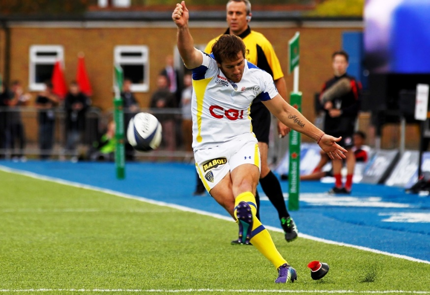 Coupe d'Europe : Clermont rate le coche