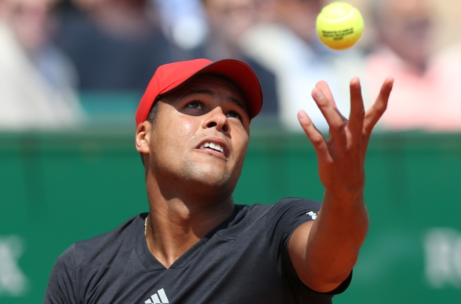 Rome : Goffin sort Tsonga