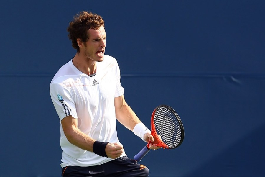 Shanghai : Murray assure