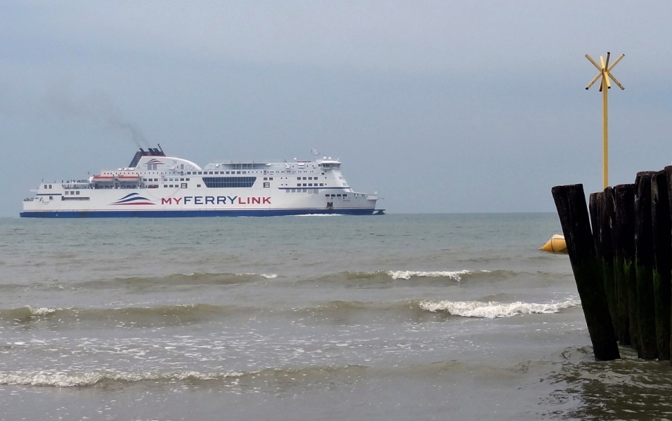 Le tribunal de commerce refuse un sursis à la compagnie MyFerryLink