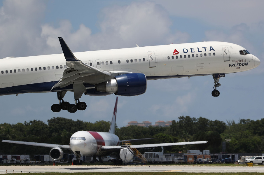 Delta Airlines va prendre 10% du capital d'Air France-KLM