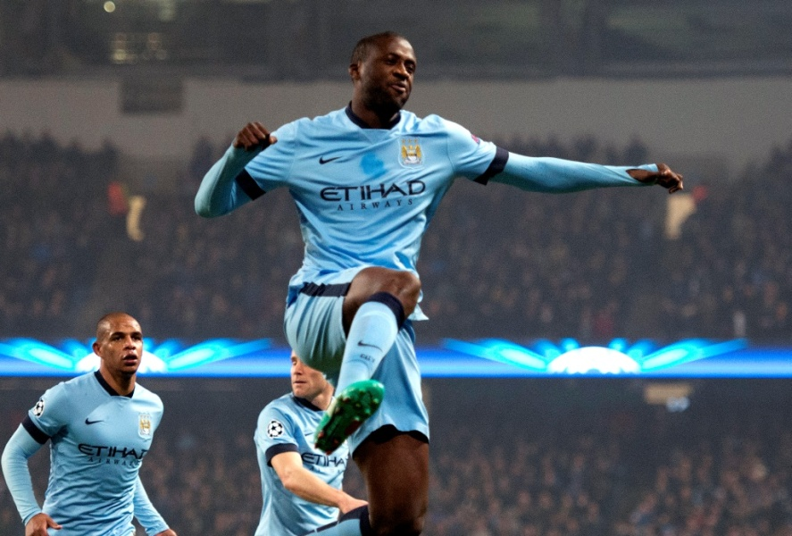 City : Yaya Touré « partant à 90% » selon son agent