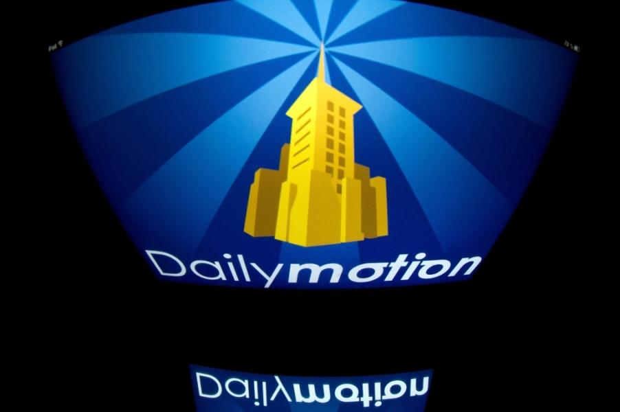 Dailymotion condamné à payer 1,38 million à TF1 pour concurrence déloyale