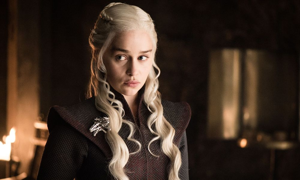 Game of Thrones: Emilia Clarke a failli mourir de deux ruptures d'anévrisme