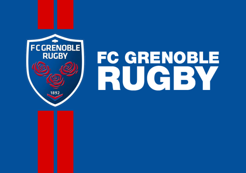 Grenoble confirme pour Willemse