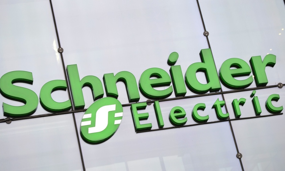 Schneider Electric Transport