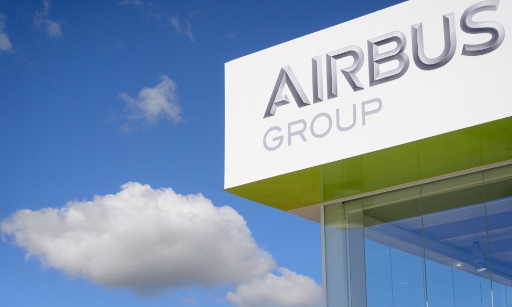 Airbus Group vend ses parts.