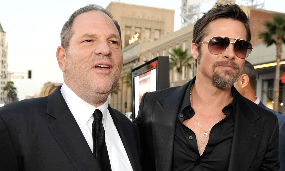 L'enquête du New York Times va devenir un film — Affaire Weinstein