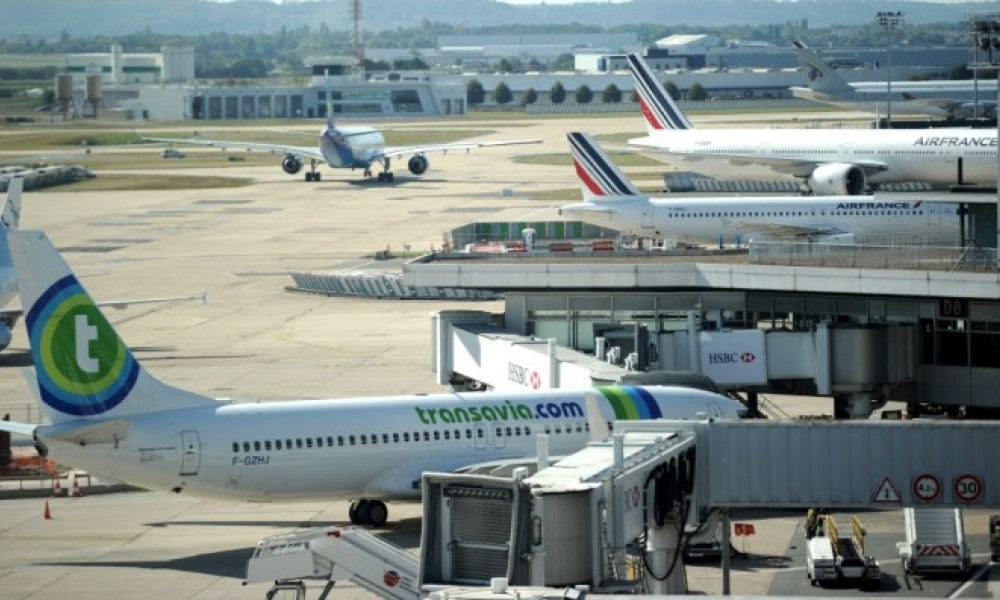 L'accord permettrait à Air France d'augmenter la flotte d'avions de sa filiale Transavia