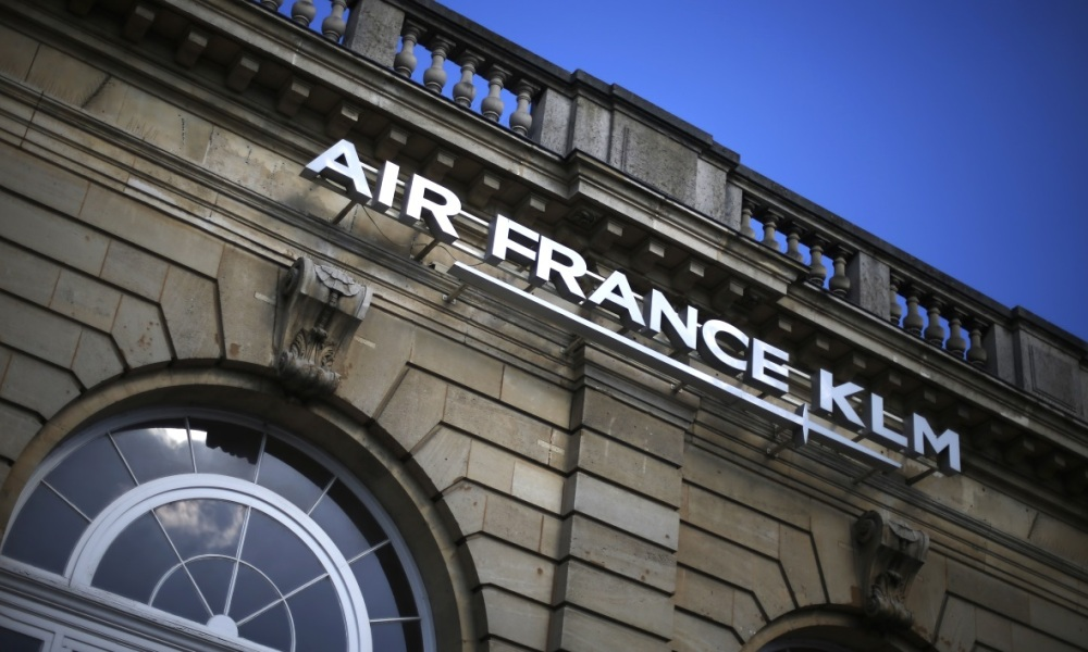 L'UE inflige des amendes à un cartel de compagnies aériennes, dont Air France