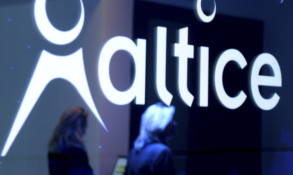 Altice se lance dans la production et la coproduction de films et séries