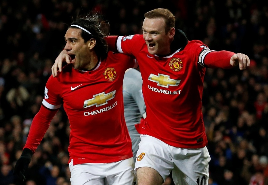 Manchester United fait forte impression