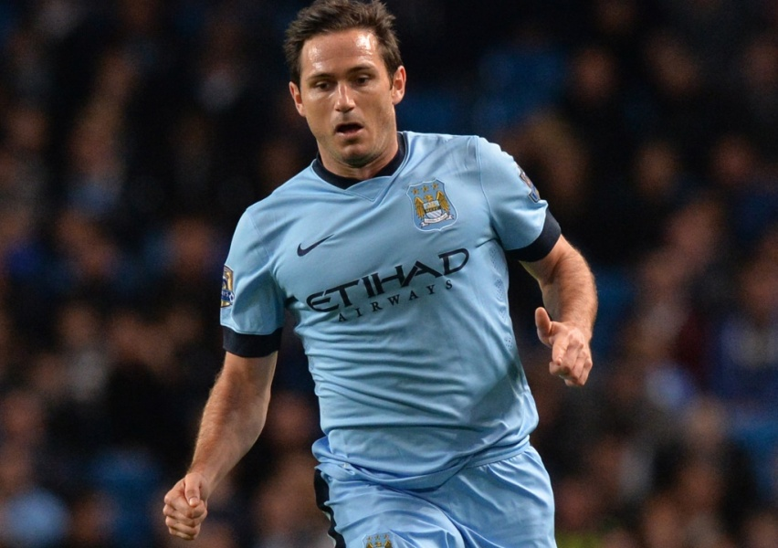 Man City : Lampard égale Thierry Henry