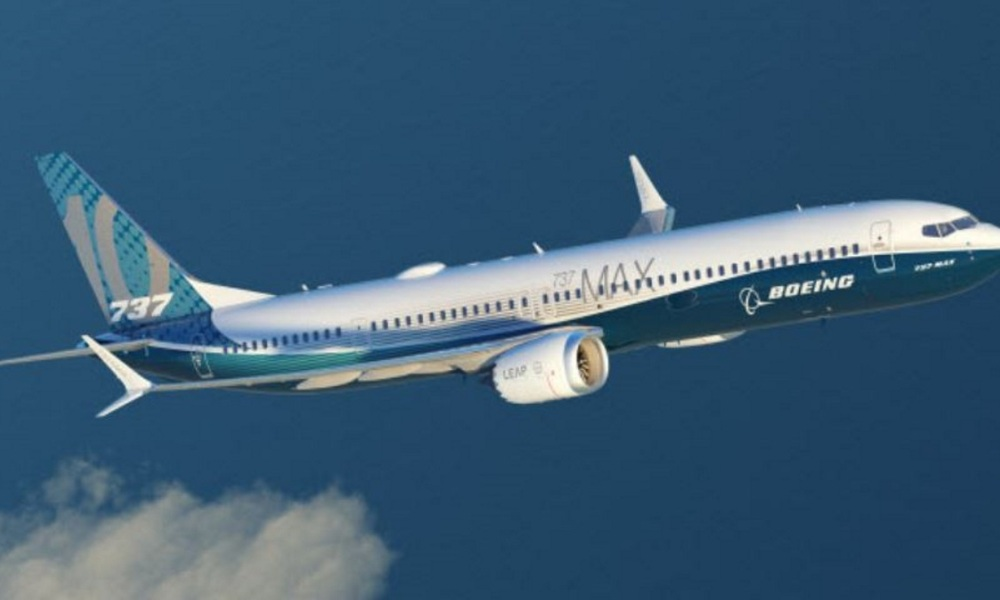Le 737 MAX 10 va concurrrencer frontalement l'a321neo d'Airbus.