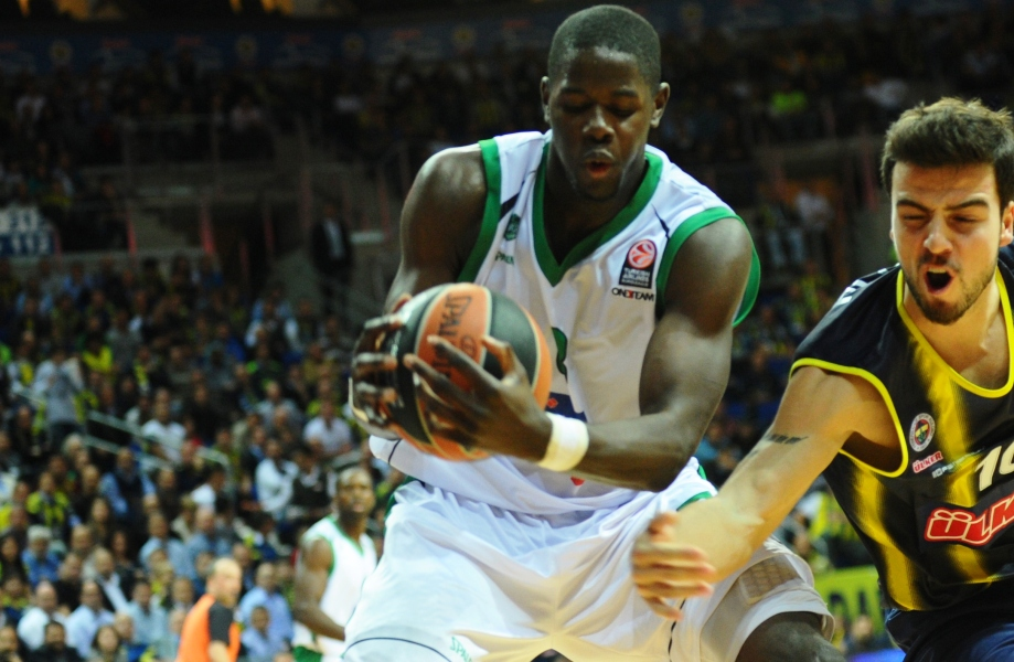 Pro A (play-offs) : Nanterre battu par Nancy
