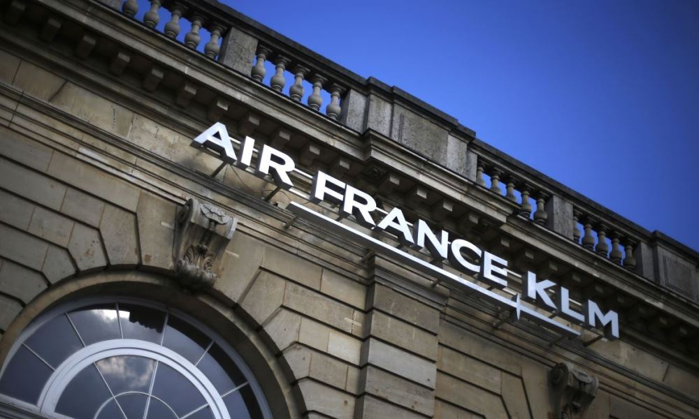 Air France - KLM s'inquiète d'une concurrence déloyale de la part des compagnies du Golfe