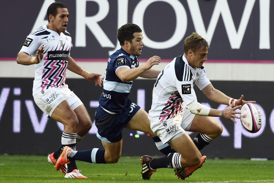 Stade Français : Plisson sur le point de prolonger