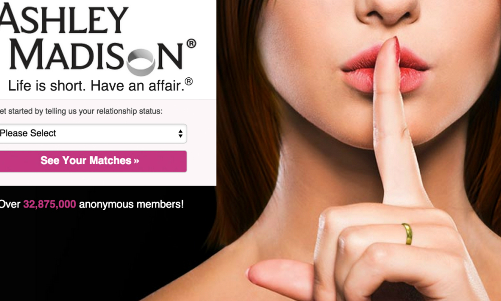 Ashley Madison: le drame du piratage des données