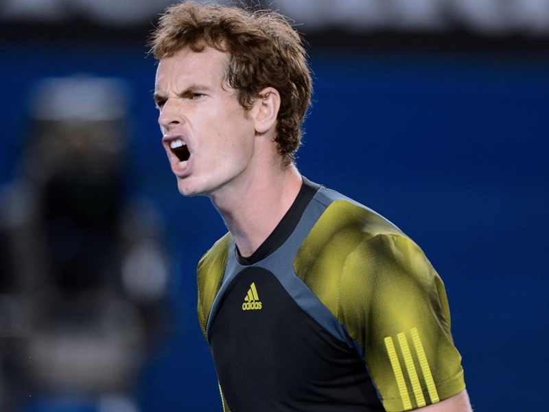 US Open : Murray file au 3e tour
