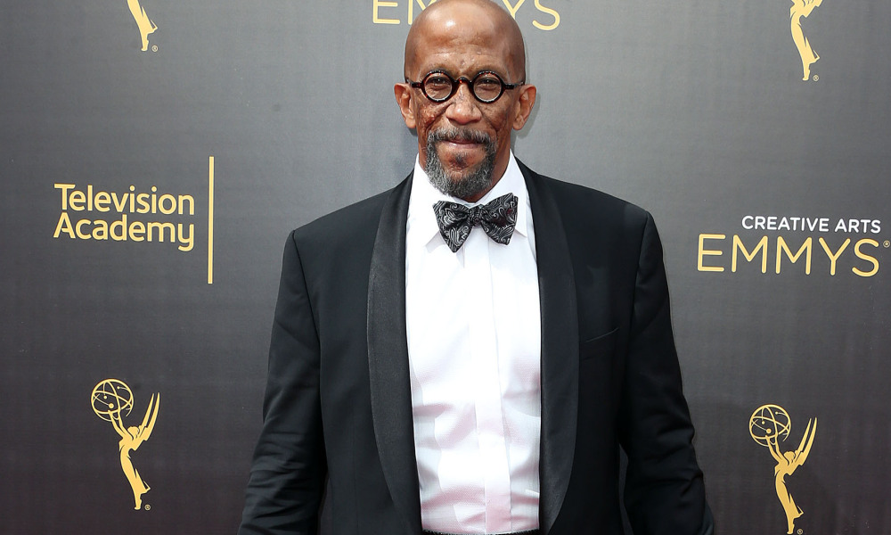 House of Cards : mort de l'acteur Reg E. Cathey