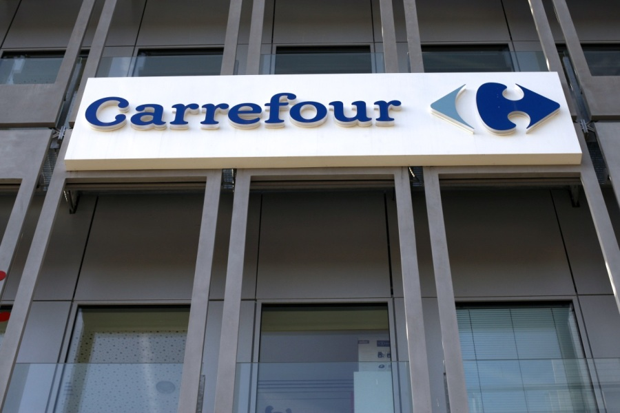 Carrefour entre au capital de Showroomprivé.