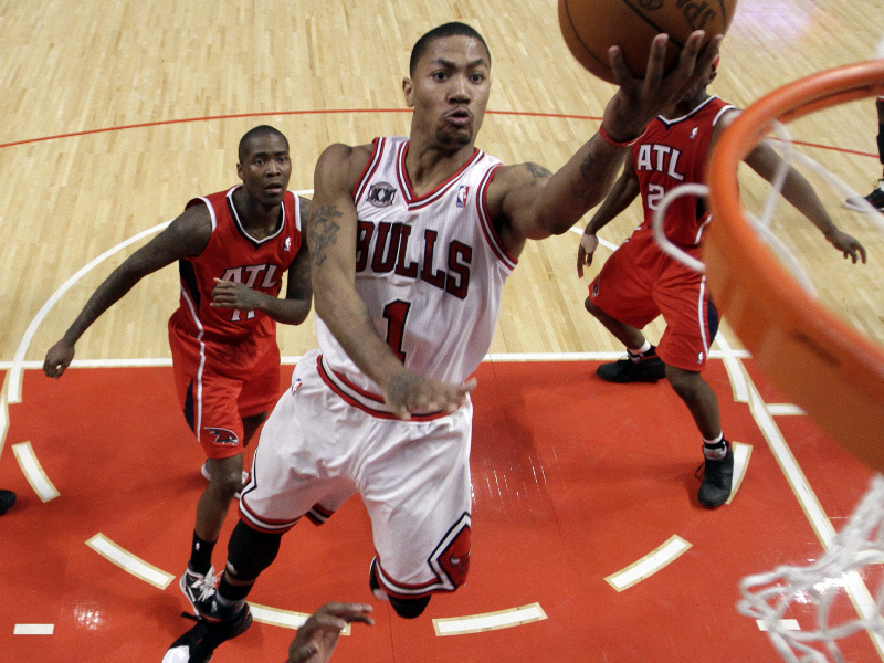 NBA : D-Rose douche Cleveland
