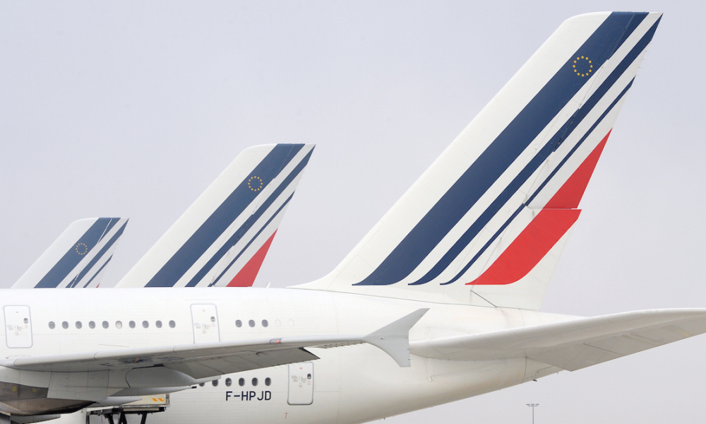 Air France/KLM confirme l'interdiction des appareils Bluetooth sur ses vols