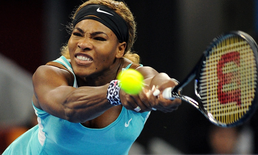 Masters : Halep envoie S.Williams en demie