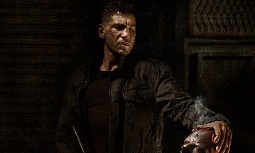 Marvel retire The Punisher du New York Comic Con suite à l'attaque de Las Vegas