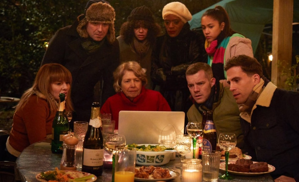 """Le casting de """"Years and Years"""""""