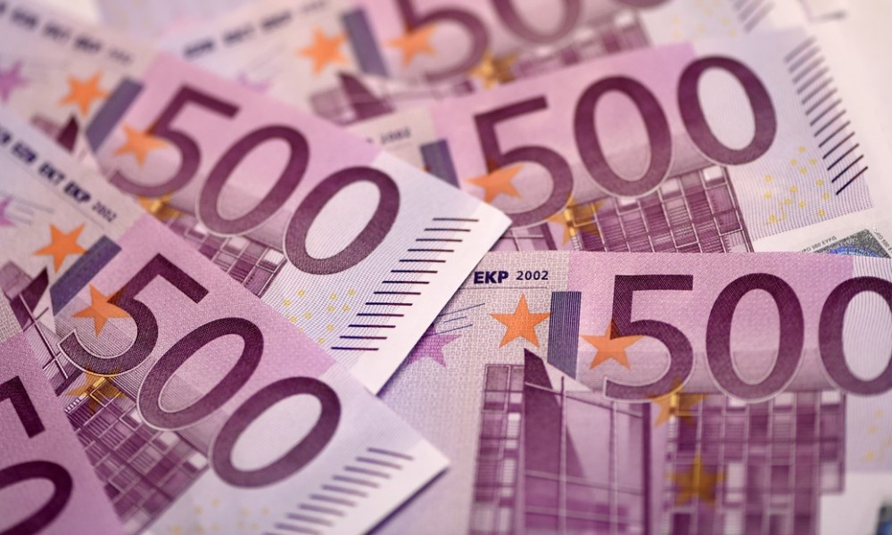 cours euro dollar direct