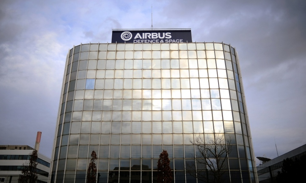 Airbus Defense and Space, la filiale d'Airbus en charge des activités militaires