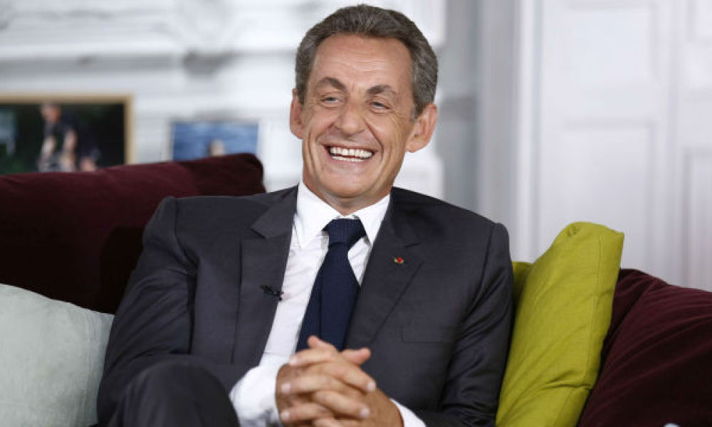 sarkozy ambition intime