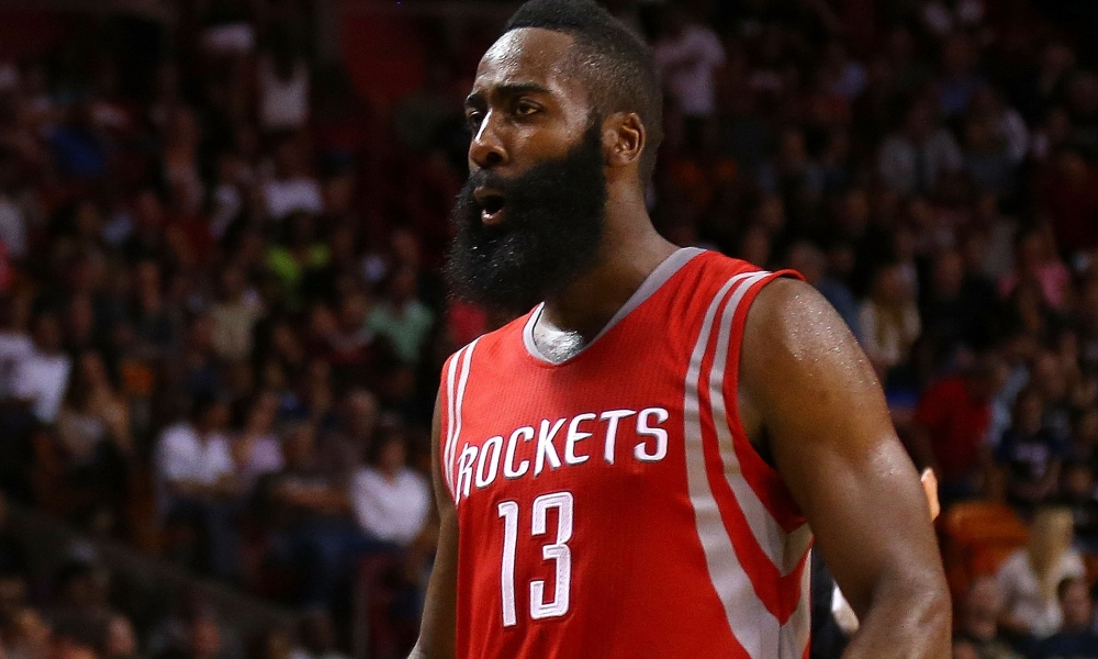 NBA : Harden en fusion (50 pts) contre Denver