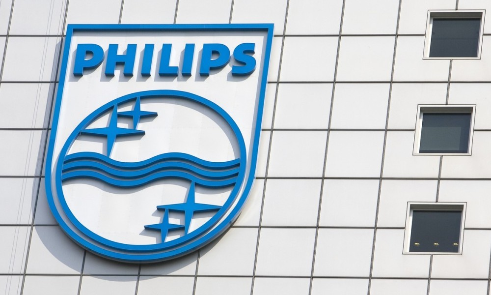 "Le groupe, qui avait vendu sa première ampoule quelques années après sa fondation en 1891, ""a l'intention de vendre au moins 25% de ses actions de Philips Lighting""."