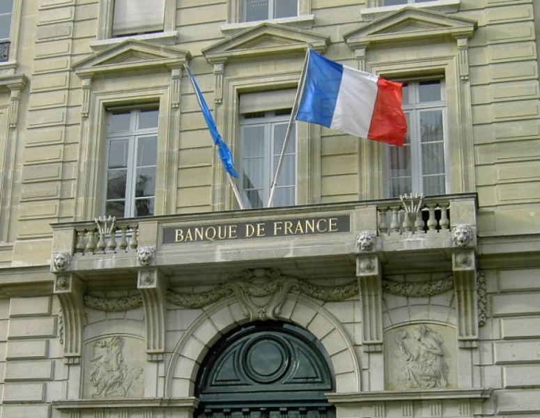 La Banque de France plus optimiste que le gouvernement