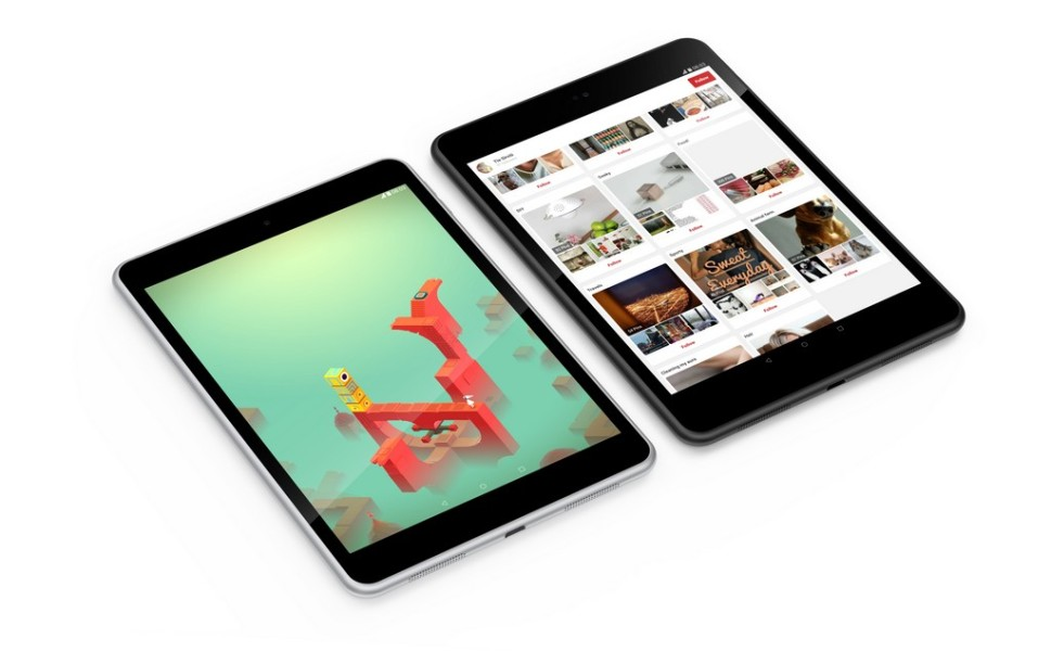 La tablette Nokia N1 n'a plus grand chose de finlandais.