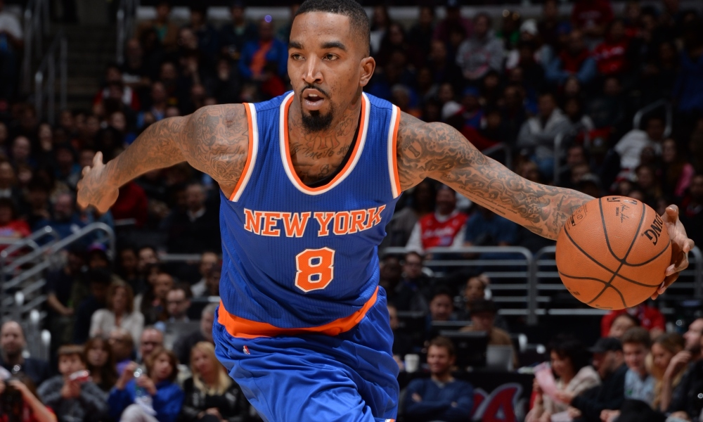 NBA : J.R. Smith à Cleveland, Waiters à OKC