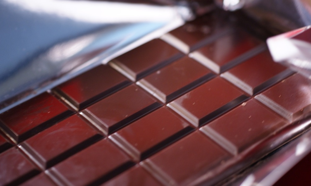 Chocolat Europe France  cacao ventes chocolatiers