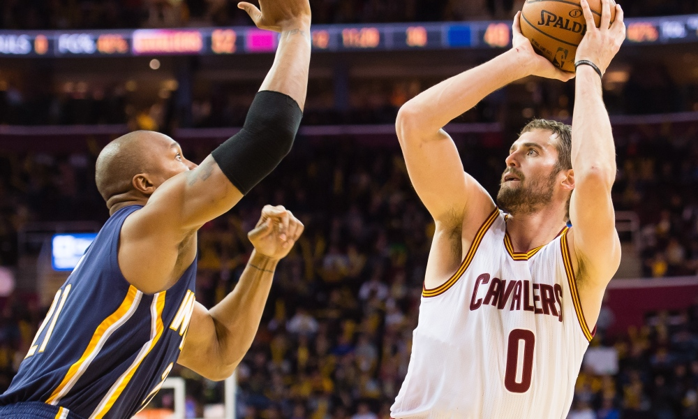 NBA : Cleveland, forteresse imprenable