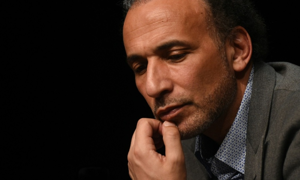 Accusé de viols, Tariq Ramadan s'explique sur sa suspension de l'université d'Oxford