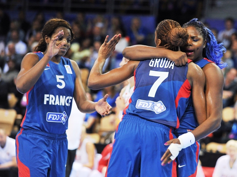 Gruda : « Nous sommes attendues »