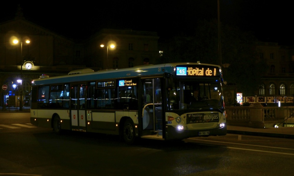 bus-agression-paris-nuit
