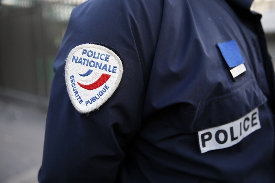 Police nationale (PHOTO D'ILLUSTRATION).